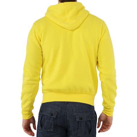 Hoodie Zipper Sweater C O C plain fleece warm hoodie hooded sport sweatshirt top