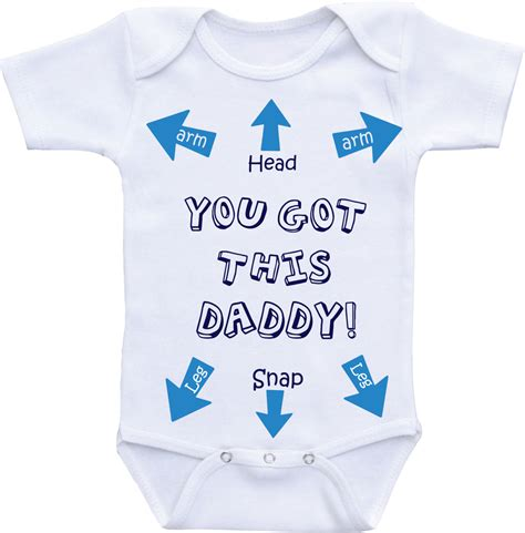 custom onesies for newborn – 45 Adorable Onesies With Funny Sayings To Brighten Up Your Day