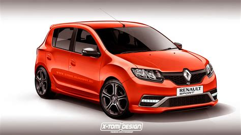sandero renault stepway renault sandero rs like this
