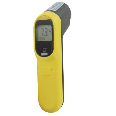 Jual Thermometer Non Contact model ir2 infrared non contact thermometer allows users to economically take accurate