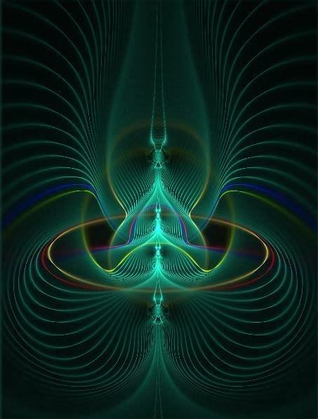 infinity fractals infinity loop fractal