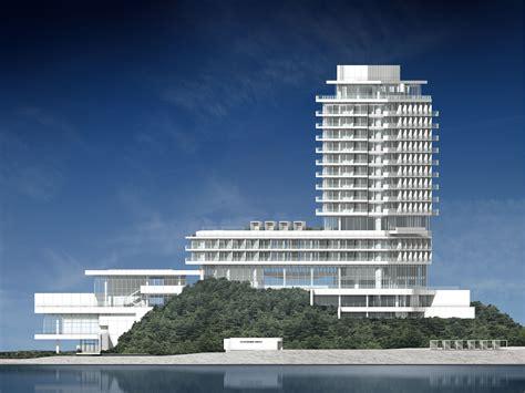 Business Floor Plan gallery of seamarq hotel richard meier amp partners 18