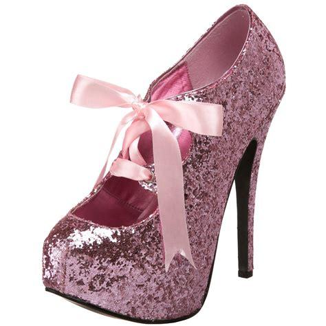 glitter shoes with heels fashion trends bordello glitter platform heels shoe