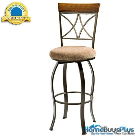 slipcovers for bar stools hamilton swivel bar stool 117 00 bar stools