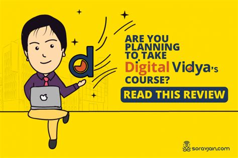 Digital Marketing Course Review by Digital Vidya Review Top Digital Marketing Course In India