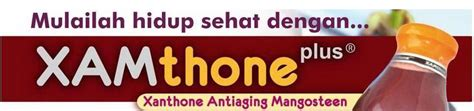 Obat Herbal Xamthone xamthone