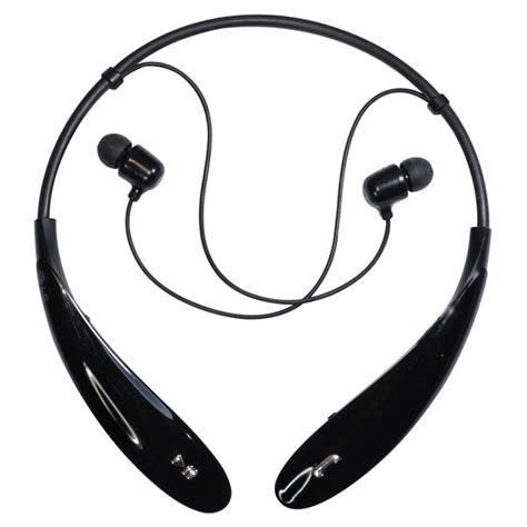 Headset Bluetooth Lg Hbs 800 Lg Tone Hbs 800 Wireless Bluetooth Stereo Oem Lg Tone