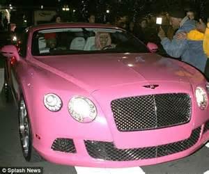 Bentley Bright Beginnings Nicki Minaj Redlinenorth