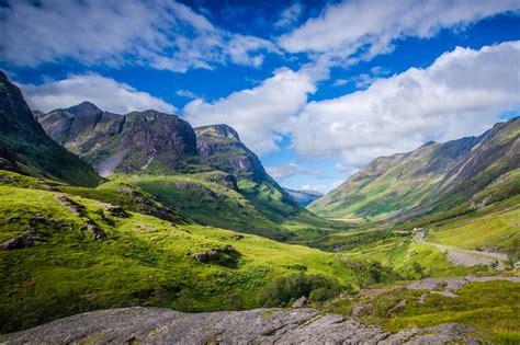 Oleh Oleh Dunia Gantungan Kunci Negara Skotlandia 20 tempat terindah di dunia yang mungkin kamu belum tahu i indo