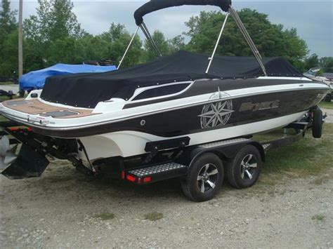 bryant boats 233x for sale bryant 233x boats for sale