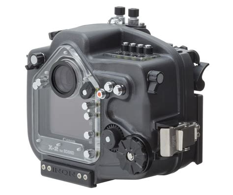 Kamera Canon Eos D6 inon launches underwater housing for canon eos d6 better photography