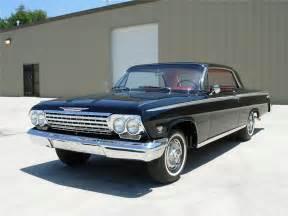 1962 Chevrolet Impala Ss 1962 Chevrolet Impala Ss 2 Door Hardtop 44162