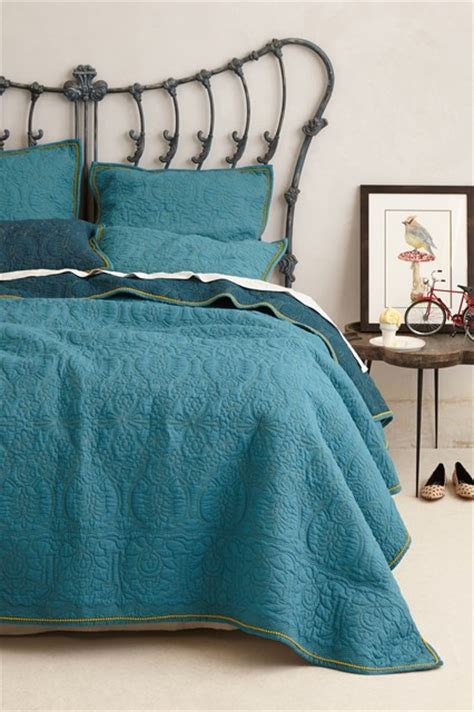 coverlet dark teal king quilt dark teal quilts  coverlets interior designs
