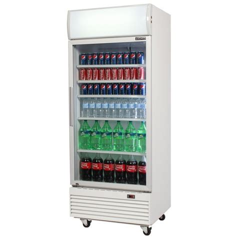 Bromic Gm0660l Upright Chiller Fridge Single Glass Door Glass Door Fridge Australia
