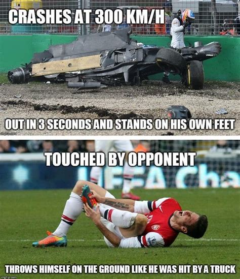 formula 3 vs formula 1 formula one vs football soccer