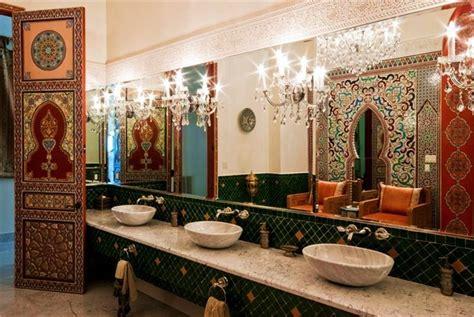 Moroccan Fantasy In Houston 171 Interior Design Files   moroccan fantasy in houston 171 interior design files