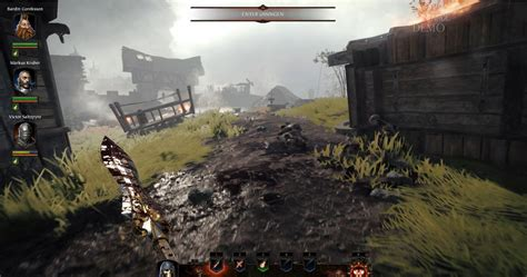 Vermintide Giveaway - warhammer vermintide 2 demo thoughts free online mmorpg and mmo games list onrpg