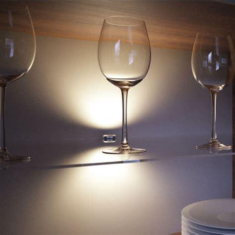 Rev A Shelf Lighting by Halemeier Designer Collection 12vdc Led 1w Eclipse Light