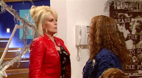 Tv Dinners Absolutely Fabulous Food Things by The 23 Worst Things Patsy And Eddie Did On