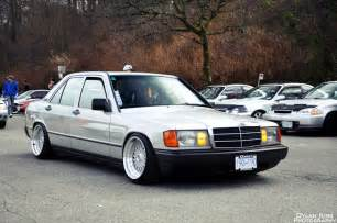 190 E Mercedes Mercedes 190e On Bbs Rs Wheels Rides Styling