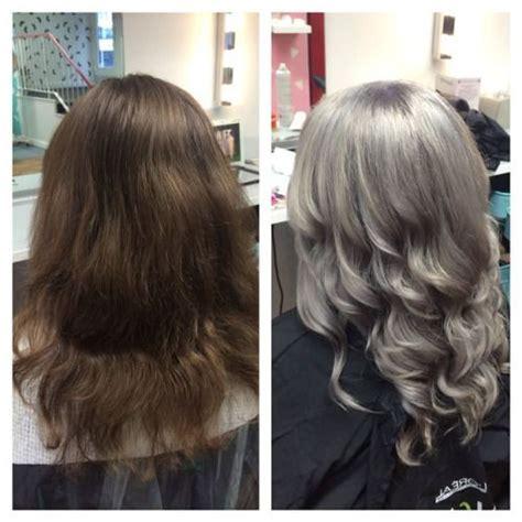 toner after bleaching copper hair 17 best images about blonde on pinterest bristol curls