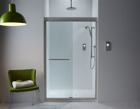 New Bathroom Shower Bathroom Remodeling Choosing A New Shower Stall Plumber