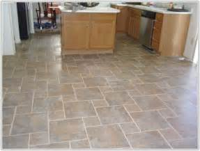 Types Of Flooring For Kitchen Types Of Floor Covering For Kitchens Wood Floors