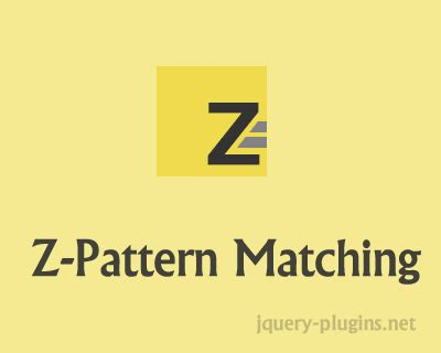 pattern matching library javascript jquery plugins jquery tutorials jquery articles jquery
