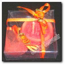 Lilin Souvenir Dekorasi Bentuk Bunga souvenir pernikahan souvenir lilin souvenir promosi souvenir pernikahan dan souvenir ulang