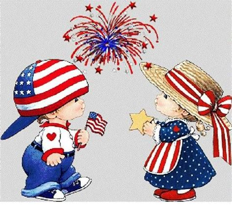 fourth of july clip free 4th of july clip free graphics pictures images