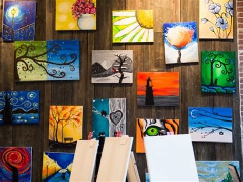 muse paintbar md muse paintbar opens location in gaithersburg