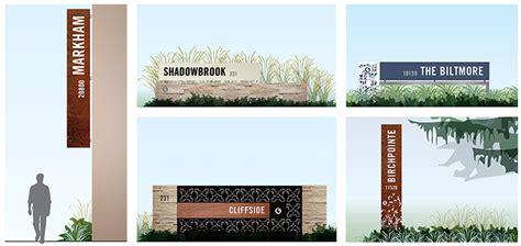 residential design guidelines san francisco prometheus residential property signage design standards