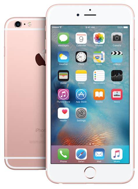 iphone 6s plus 16gb gold c spire wireless