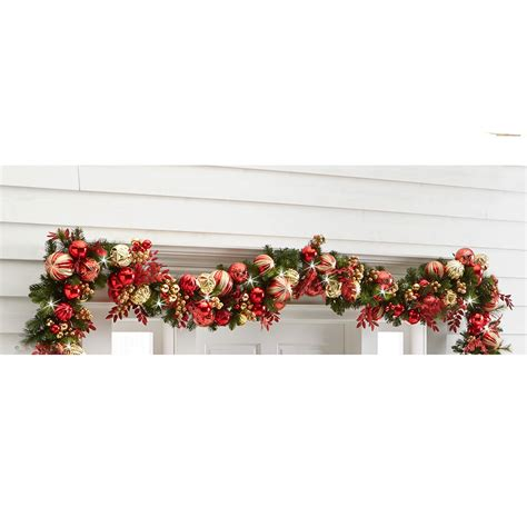 cordless garland 100 images cordless lighted
