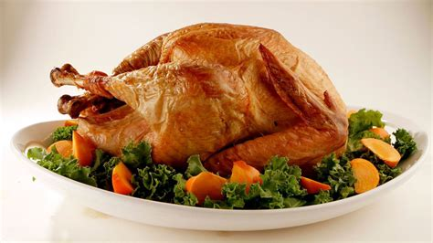 Thanksgiving Cookery a beginner s guide to cooking a thanksgiving turkey
