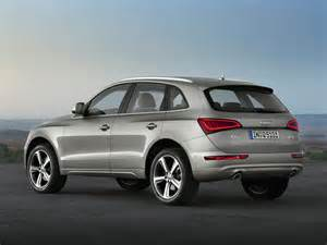 Audi Q5 Prices 2016 Audi Q5 Price Photos Reviews Features