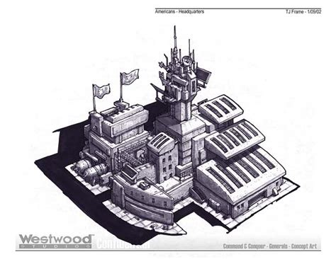concept design usa prototype usa command center and it s concept art image