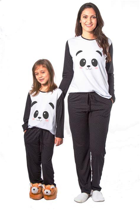 Sock Renda Mix 34 melhores imagens de moda m 227 e e filha no pijama roupas e doces sonhos