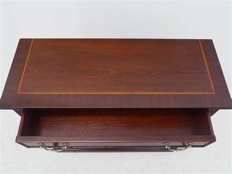 kommode anrichte anrichte kommode sideboard mahagoni englischer stil 1085