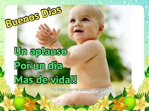 Imagenes De Buenos Dias Baby | muy buenos dias comunidad amigos cristianos gabitos