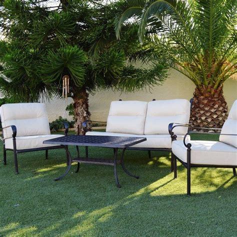 patio furniture spain siesta gata garden furniture bbq s garden