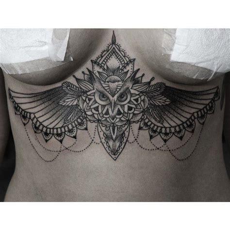 tattoo under chest pain best 25 sternum tattoo pain ideas on pinterest