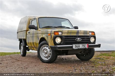 Lada Niva Russia Cars For Immediate Sale Made In Russia