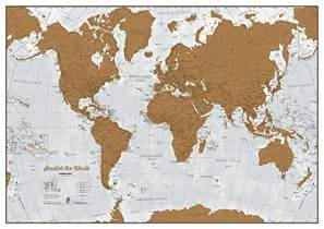 map of for sale best scratch world map for sale 2016 best gift tips