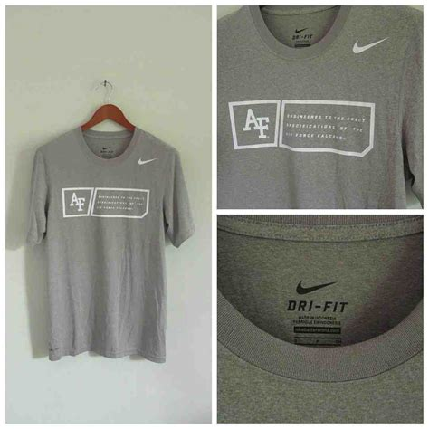 Kaos Polos Henley Lengan Panjang Original Kh49 jual kaos nike baru kaos nike seri american football collague original team air falcons