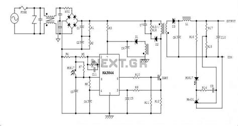 alimentatore switching funzionamento switching power supply page 3 power supply circuits