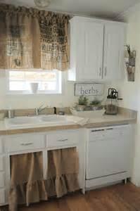 Primitive Country Curtains On Sale Brocante Keuken Het Keukengordijntje Bobbie S Home