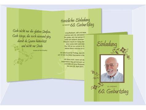Muster Einladung Runder Geburtstag Einladung 60 Geburtstag Fotokarte Einladungskarten Gr 252 N