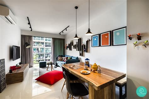 scandinavian japanese interior design 6 scandinavian interior design homes in singapore