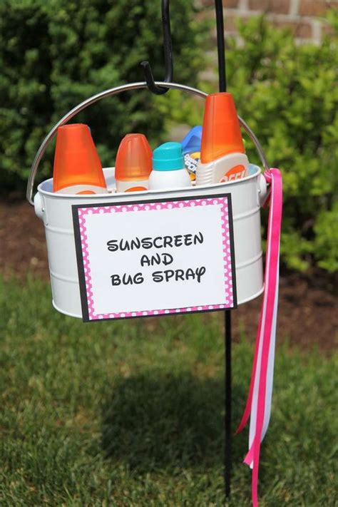backyard summer party ideas 25 creative summer party ideas hative